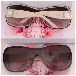CHRISTIAN DIOR CLASSIC2 CHAMPAGNE MOTHER OF PEARL